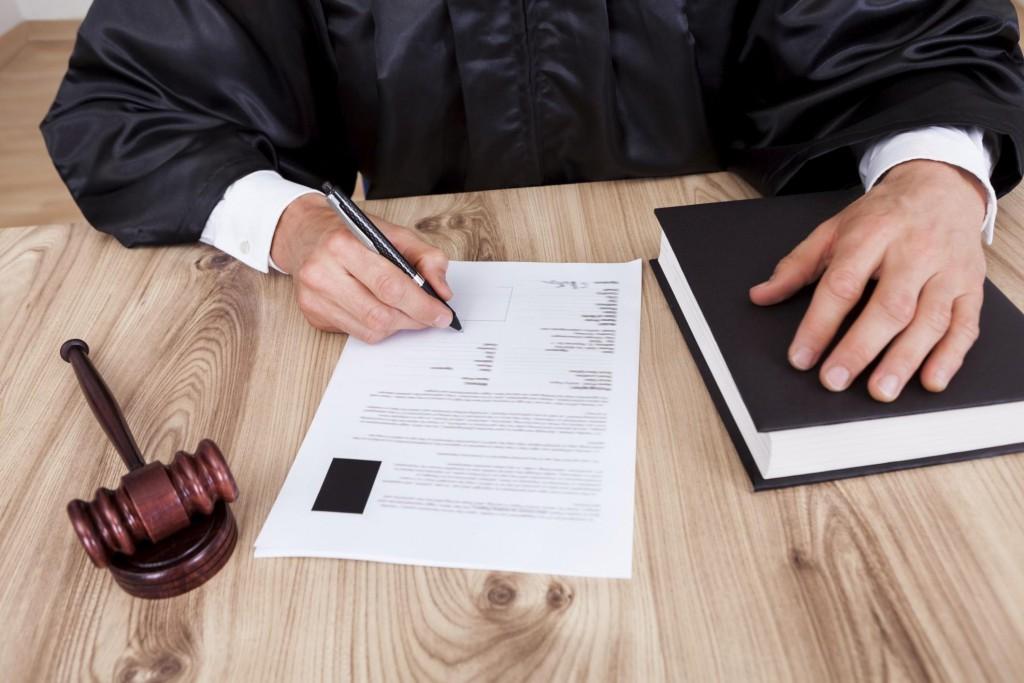 Обжалование решений административных органов